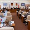 Мартовское заседание Заксобрания: льготы пенсионерам, ответственность управляющих компаний и помощь аграриям