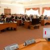 В среду, 24 апреля, состоится заседание Законодательного Собрания