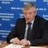 Заместитель Губернатора области В.Гусев: «Мы должны создавать условия для развития владимирских производителей»