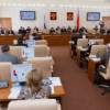 Внеочередное Заседание Законодательного Собрания Владимирской области назначено на 9 апреля 2013