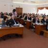 Областные парламентарии обсудили капремонт многоквартирных домов