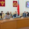 Внеочередное Заседание Законодательного Собрания Владимирской области состоится 09 июня 2013 года