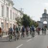 Первый городской велопробег собрал 136 участников