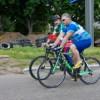 Велосипедистов приглашают на шашлык!