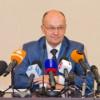 Итоговая пресс-конференция председателя Законодательного Собрания Владимирской области В.Н. Киселёва
