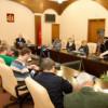 Владимир Киселёв дал первую пресс-конференцию в качестве председателя Законодательного Собрания VI созыва.
