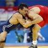 Во Владимире — Международный турнир по греко-римской борьбе