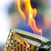 В ВлГУ прошло первое собрание волонтеров Эстафеты Олимпийского огня