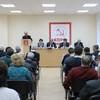 Конференция КПРФ подводит итоги