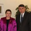 Итоги голосования на досрочных выборах главы муниципального образования Суздальский район Владимирской области