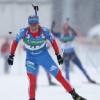 Алексей Слепов стал вторым в спринте на этапе Кубка IBU в Риднау