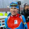 Алексей Слепов финишировал вторым в спринте на этапе Кубка IBU в Риднау