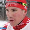 Алексей Слепов выиграл гонку преследования на этапе Кубка IBU в Мартелле, Максим Цветков финишировал вторым