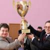 Губернатор Светлана Орлова открыла спортивно-оздоровительный комплекс в Вязниках