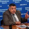 15 апреля состоится пресс-конференция начальника госинспекции по охране объектов культурного наследия Е.Гранкина