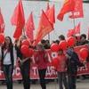 Митинг КПРФ пройдет на площади Победы