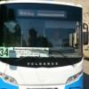 Автобусы «VOLGABUS» выйдут на новый маршрут от Фатьянова до Глобуса