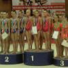 Владимирские спортсменки успешно выступили на  международном турнире по художественной гимнастике «Ярославская весна — 2014»