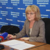 3 июня состоится пресс-конференция директора департамента социальной защиты населения Л.Кукушкиной
