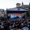 Звезды классической музыки дали концерт в усадьбе Храповицкого