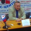 9 июля состоится пресс-конференция директора департамента по физической культуре и спорту Вячеслава Трынкина