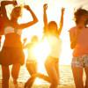 В выходные во Владимире — забег ползунков и пляжная вечеринка