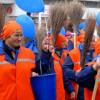 Андрей Шохин: В парках и скверах будет чисто независимо от проблем подрядчиков