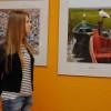 В музее природы на ул. Мира  открылась выставка «Удивительная фотоохота»