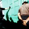 Пресс-конференция, посвященная возбуждению уголовного дела в отношении лидеров преступного сообщества