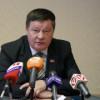 Пресс-конференция Анатолия Боброва