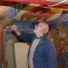 Фрески Гурия Никитина открыты в полном объёме впервые за последние 100 лет!