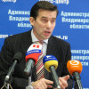 Пресс-конференция Геннадия Прохорычева