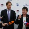 Денис Мантуров: «Мы находимся в русле не только импортозамещения, но и импортоопережения»