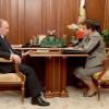 Светлана Орлова: «Благодаря акции «Покупай владимирское! Покупай российское!» объемы производства увеличились на 14,3 процента»
