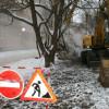 Из-за ремонтных работ 50 домов в Ленинском районе останутся без отопления