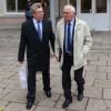 Леонид Рошаль посетил департамент здравоохранения