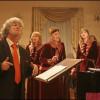 Соревнуются хоровые коллективы России