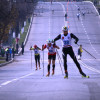 Спринт на Студеной горе