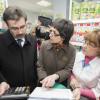 Депутаты начали рейды по городским аптекам