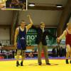 Студент ВлГУ стал чемпионом на международном турнире по греко-римской борьбе