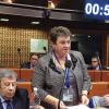 Светлана Орлова: «Попытки ужалить Россию не укрепят хрупкий мир на Украине, который сложился в результате плана Владимира Путина по урегулированию конфликта»
