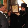В Киржаче отпраздновали 700-летие преподобного Сергия Радонежского