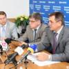 14 октября состоится пресс-конференция по первым итогам Всероссийского совещания по вопросам импортозамещения