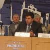 Алексей Марченко принял участие в Общероссийском форуме «Инфраструктурные проекты России»