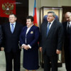 Во Владимире прошло первое заседание Координационного совета председателей областных и равных им судов ЦФО