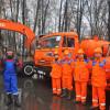 Андрей Шохин:«Аварийные службы должны быть готовы к работе в любых условиях»