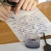20 ноября школьники напишут пробное сочинение.