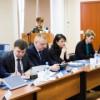 Руководители представительных органов власти собрались в Судогде