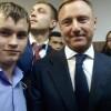 Молодежь ВлГУ встретилась с министром образования и науки РФ Дмитрием Ливановым