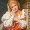 В ВлГУ открылась авторская выставка традиционной русской одежды конца 19 — начала 20 вв